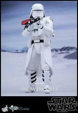 Star Wars: The Force Awakens - 1/6th scale First Order Snowtrooper Officer Colle