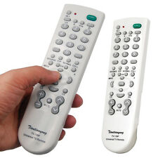 ONE UNIVERSAL REMOTE CONTROL TV Controller Perfect replacement T1