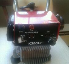 Vintage  Robin Engine  DC Generator 35cc Recoil Start ECO2