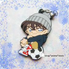 Detective Conan Case Closed Kid the Phantom Thief Anime Rubber Keychain Strap