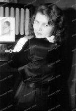 Negativ-Mädchen-Musikschrank-Darmstadt-Mainz-German-Girl-1930er Jahre-1930s-1