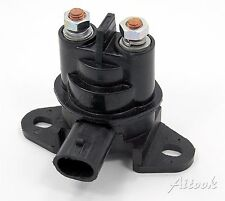 Starter Solenoid Relay For SeaDoo PWC GTX 1995-2009
