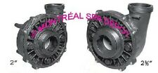 Waterway spa pump EXECUTIVE complete WET END assy. 5 HP for 56 frame