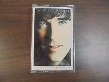 "NEW SEALED ""David Lee Murphy"" We Cant All Be Angels Tapes  (G)"