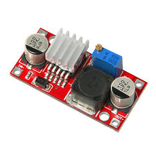 LM2596 Step Down Modulo DC-DC Buck Converter Adjustable Power Supply 1.25V-30V