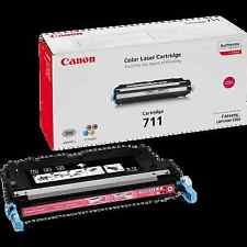 original Canon Toner 1658B002 Cartridge 711 magenta MF 8450 9170 9220 A-Ware