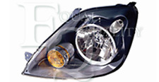 Faro Proiettore Dx Ford Fiesta dal 2006 al 2008