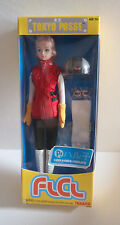 FLCL Tokyo Posse Haruhara Haruko Doll, Takara Fooly Cooly Anime