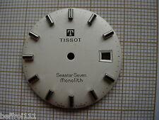 Cadran montre dial Tissot 時計のダイヤル Seastar Seven Monolith Zifferblatt 表盘腕表 1.1