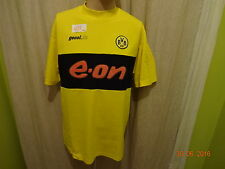 "Borussia Dortmund Original gool.de Heim Trikot 2002/03 ""e-on"" Gr.L- XL"