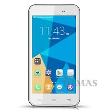 "DOOGEE DG310 5"" Smartphone Android Quad Core Unlocked 3G Dual SIM Mobile Phone"