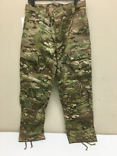 MULTICAM FLAME RESISTANT ARMY COMBAT PANT W/CRYE PRECISION KNEE PAD CUT MR NWT