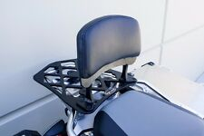 Long Luggage Rack and Backrest for BMW 1200GS Adventure