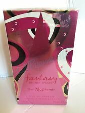 FANTASY THE NICE REMIX by Britney Spears Eau de Parfum 1.0oz/30ml SEALED in BOX