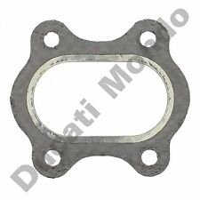 Athena exhaust gasket for Aprilia RSV 1000 R Tuono 06-11 seal 06 07 08 09 10