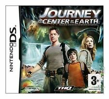 Journey to the Center of the Earth DS *NEW & SEALED*