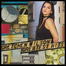 GRETCHEN WILSON - GREATEST HITS CD ~ REDNECK WOMAN ~ COUNTRY / HONKY TONK *NEW*