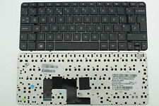 HP MINI 210 MINI 210-1000 TASTIERA LAYOUT UK NEW 588115-031 594711-031 F104