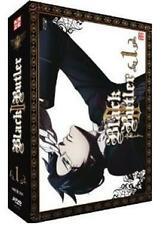 ++Black Butler II (Staffel 2) Box 1 DVD deutsch (Kuroshitsuji) TOP !++
