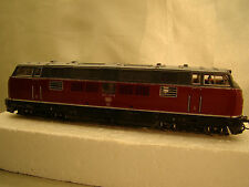 Fleischmann TEE Diesel Engine - beautiful model - completely serviced - HO scale