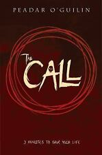 The Call by Peadar O'Guilin (2016, Hardcover)