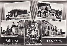 #LANZARA: SALUTI DA-  Stazione Fimiani- villino Grimaldi...