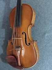 Old Antique Violin paolo 4/4 Vintage NO Reserved