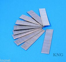 1000 Tacwise 30mm Brad Nails 18 Gauge/18g/180 Galvanised for Gun 1 1/4""