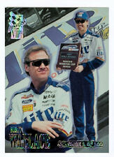 RUSTY WALLACE 1997 PRESS PASS VIP OIL SLICK RAINBOW PARALLEL INSERT CARD 041/100