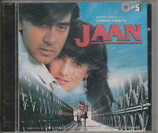 jaan   tips cd /made in india
