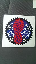 Triathlon Sticker Decal (2)