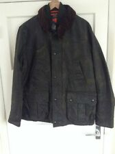 Rare Ralph Lauren Polo Waxed jacket. camo. Hunting. 3 in 1.