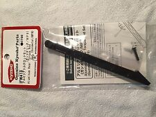 KYOSHO INFERNO MP9 TKI, ALLOY REAR TORQUE ROD, GUNMETAL, OPTION PART, IFW413