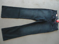 HIS H.I.S  JEANS  OPHRA Damengräßen  34  36  40  42 46   schw