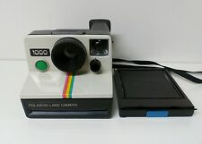 Polaroid LAND CAMERA 1000 (ORIGINALE) (B5)