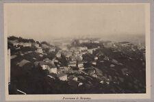 1926  --  ITALIE   PANORAMA DE BERGAME  3H630