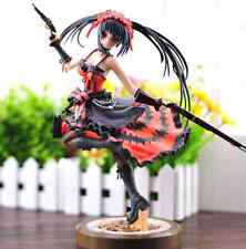 Kurumi Tokisaki 1/7 Date A Live II Complete Figure New in Box Collection