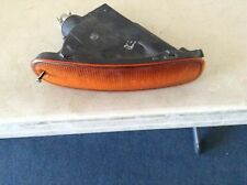 1990-1993 Toyota Celica  Right Front Bumper Signal Light Amber OEM