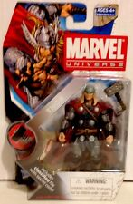 "Marvel Universe Figure Of MARVEL'S THOR Action Figure 3.75"" Tall"