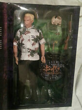 "SIDESHOW 12"" BUFFY THE VAMPIRE SLAYER VAMPIRE SPIKE EXCLUSIVE BTVS..NEW IN BOX"