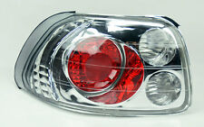Honda Del Sol 92-97 Chrome Rear Altezza Tail Lights PAIR RH LH