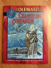 Channeling Companion Spell Law Rolemaster Fantasy Role Playing I.C.E. 5809 new