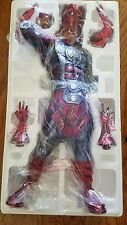 Sideshow Galactus maquette statue HUGE LIGHTS UP Silver Surfer Fantastic Four