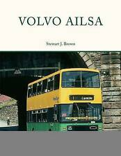 Volvo Ailsa, Good Condition Book, Stewart J Brown, ISBN 0711035148