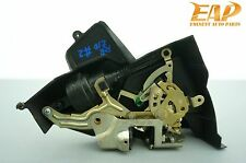 98-02 MERCEDES E320 REAR RIGHT PASSENGER SIDE DOOR LOCK LATCH ACTUATOR W210 #2