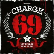 Charge 69 - much more than music CD mit Campino, Roger Miret, Micky Fitz NEU Oi