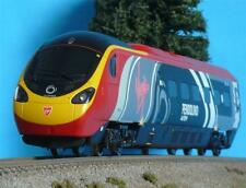 DCC READY HORNBY VIRGIN TRAINS ALSTOM PENDOLINO POWER CAR 69104 from R1155 A