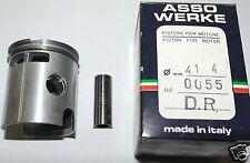 Z 0055 Asso Pistone per Cilindro DR Piaggio Ciao BRAVI SI  Diametro 41,4 mm