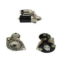 OPEL Vectra A 1.6 Starter Motor 1992-1995 - 15442UK