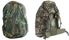 VIPER 120L WATERPROOF RUCKSACK COVER army bergen camouflage protection military